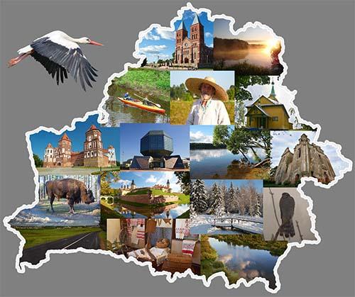 Фото Беларуси