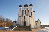 Барановичи церковь