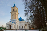 Барановичи собор