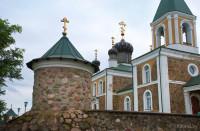 Почапово церковь