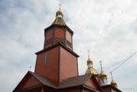 Полонка церковь