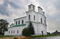 Столовичи церковь
