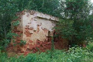 деревня Ясенец