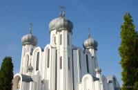 церковь в Белоозерске