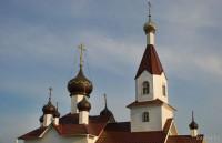Белыничи церковь