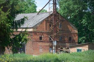деревня Кабаки