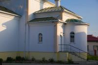 церковь в Спорово