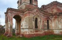 Слабодка церковь