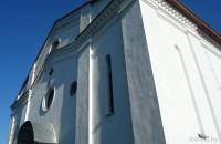 костел в Улле