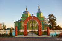 Турки Бобруйский район