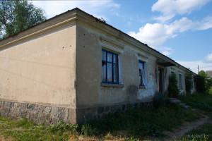 усадьба Косаковских
