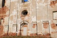 Костел в Большой Берестовице