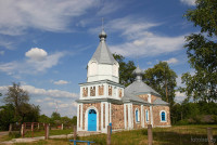 деревня Гольни