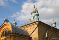 Горбачи церковь