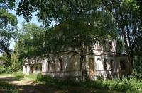 деревня Лишки