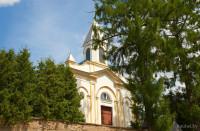 Малая Берестовица костел