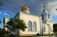 Олекшицы церковь