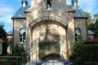 церковь в Лошнице