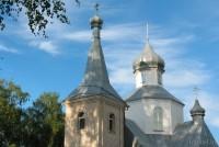 храм в Лошнице