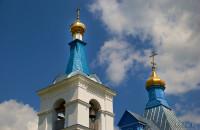 Богино церковь