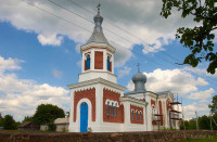 Козяны церковь