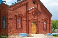 Видзы церковь