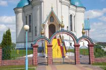 Большие Мотыкалы церковь