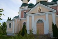 Черни церковь