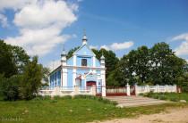 церковь в Малых Щитниках