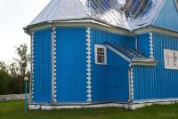 Покры церковь