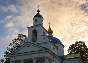 церковь в Чашниках