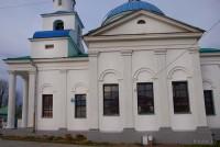 Чашники церковь