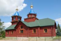 Смиловичи церковь