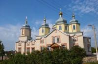 Церковь в Добруше