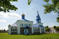 Докшицы церковь