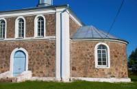 церковь в Мильче