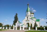 Ситцы церковь
