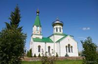 церковь в Ситцах