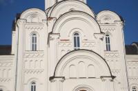 Дрибин церковь