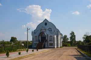 Дрогичин храм