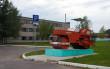 город Дрогичин