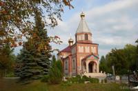 Липники церковь