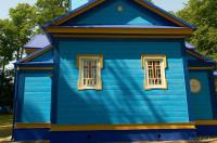 Ляховичи Дрогичинский район