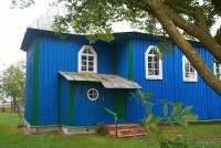 Осовцы церковь