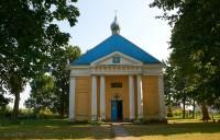 Перковичи церковь