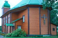 Воловель церковь