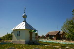 Станиславово часовня