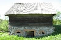 Волма водяная мельница
