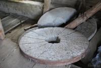 водяная мельница в Волме