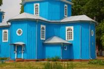 Церковь в Ельске
